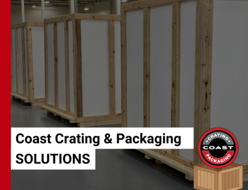 Quality & Quantity – Solution Coast Crating and Packaging