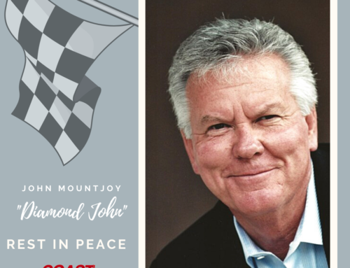 With Heavy Hearts the Coast Machinery Movers Family has lost one of our founding executives.
